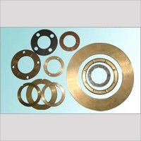 Automotive Bronze Engine Plates