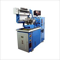 Diesel Fuel Injection Pump Test Benches