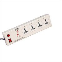 Power Strips And Spike Guards
