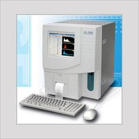 Automatic Blood Cell Analyzer