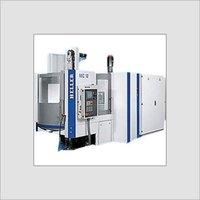 CNC Horizontal Machining Centers