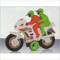 Crazy Motorcycle