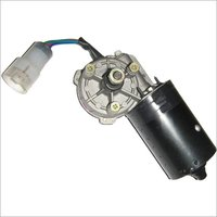 Fully Automotive Wiper Motor