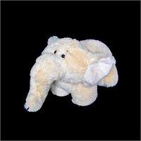 Standing Elephant Toy