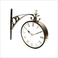 Antique Style Table Clocks