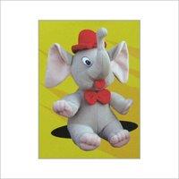 Baby Elephant Soft Toy