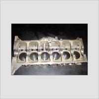 Petrol Engine Cylinder Block