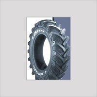 Tractor Radial Rubber Tyre