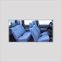 Car Customized Seating System