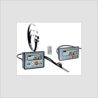 Magnetic Tape Measuring Unit