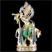 Sri Krishna Statue