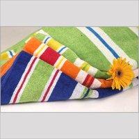 Cabana Stripes Beach Towels