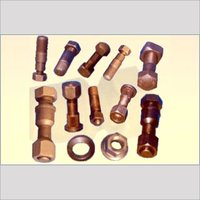 All Types Automobile Fasteners