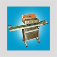 Precisely Design Induction Sealers