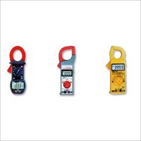 Tong Tester Meter
