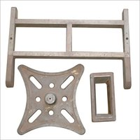 Weighing Machine Spare Part Casting