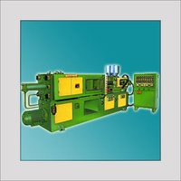 Fully Automatic Legend Double Colour Moulding Machines