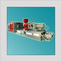 Fully Automatic Legend Super Moulding Machines