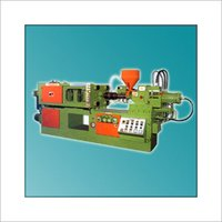 Fully Automatic (VHA Model) Moulding Machines