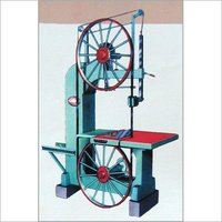 Industrial Vertical Band Saw Machine