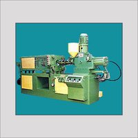 Semi Automatic VHS Model Moulding Machines