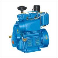 High Speed Air Cooled Diesel Engine