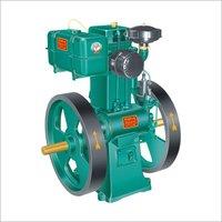 Slow Speed Water Cooled Diesel Engine