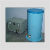Floor Mounted Chlorine Generator