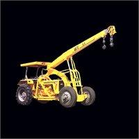 Hydraulic Mobile Cranes