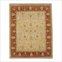 Silk-Wool Carpet