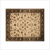 Wool-silk Carpet