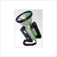 Xenon Search Light