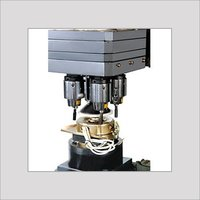 Head Riveting Multi Spindle Machine