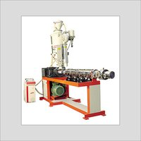 High Output Grooved Feed Extruder