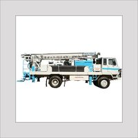 Rotary Dth Rig