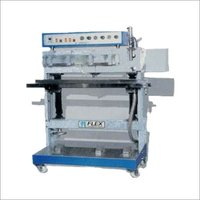 Semi Automatic Liquid Filling And Sealing Machine