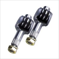 Steering Shaft Universal Joint Coupling