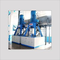 Top-Suspended Self/Peeler Discharge Centrifuge