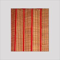 Jute Decorative Fabric