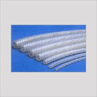 Braided Silicon Tube