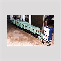 Continuous Glass Annealing Lehrs