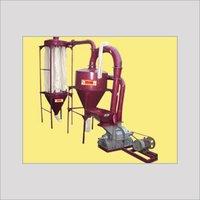 Impact Pulverizer Grinder Machine