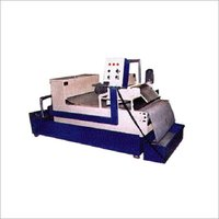Paper Band Cum Magnetic Coolant Clarifier