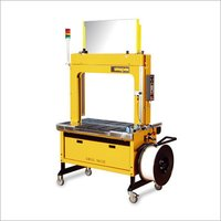 High Performance Transit Machine for Plastic Strapping