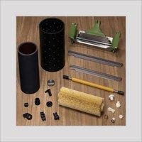 Textile Comber Machine Spares