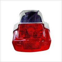 Automotive Glass Tail Lights