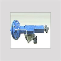 Chemical Injector Pump