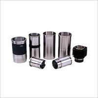 Heavy Duty Cylinder Liner Sleeve
