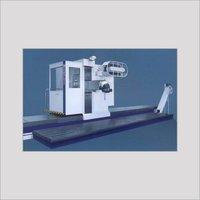 Laser Cutting & Milling Machine in Mumbai