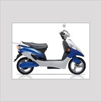 MAXY ELECTRIC SCOOTY